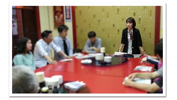 我孫子ゆうき部:新入部員歓迎会・議会報告会開催にて